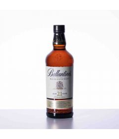 Ballantine's, 21 Year Old, in Gift Pack