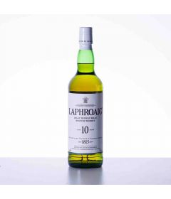 Laphroaig, 10 Year Old in Gift Pack