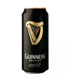 Guinness Draught Cans - IDS