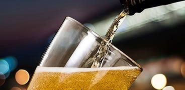 No & Low Alcohol Beer