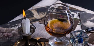 Bourbon & other Whiskey