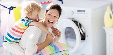 Laundry & Homecare