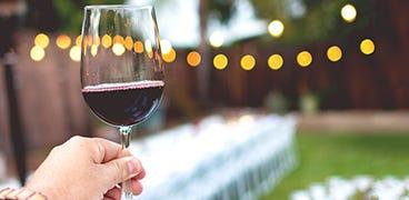 Non Alcoholic Wine